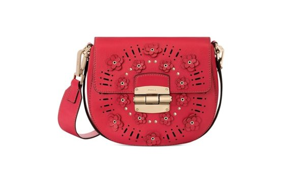 CLUB MINI CROSSBODY BKD4 Ruby