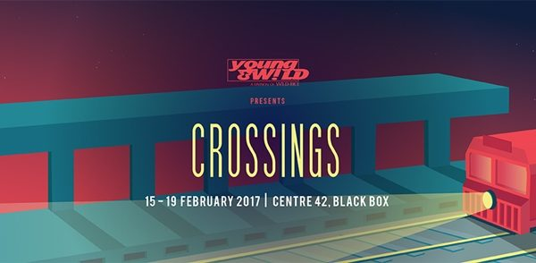 CROSSINGS SLIDER