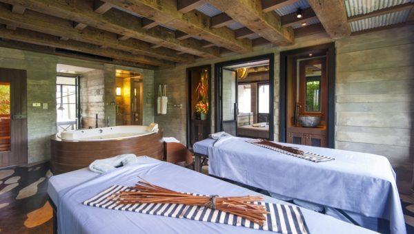 Coqoon Suite Treatment Room