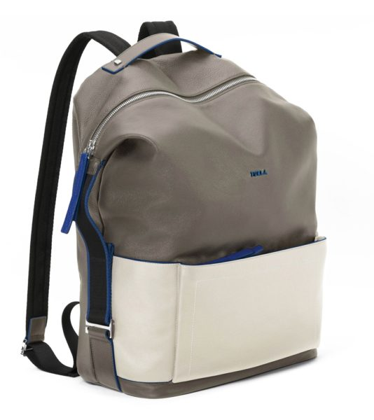ICARO L BACKPACK U262 Sabbia + Petalo