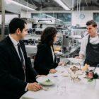 Regent Berlin Kitchen Table