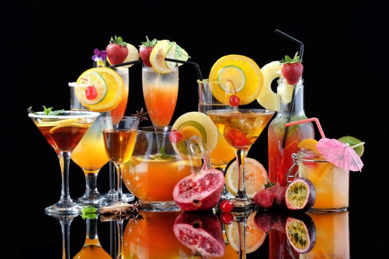 Celebrate Singapore Cocktail Festival At Bob's Bar