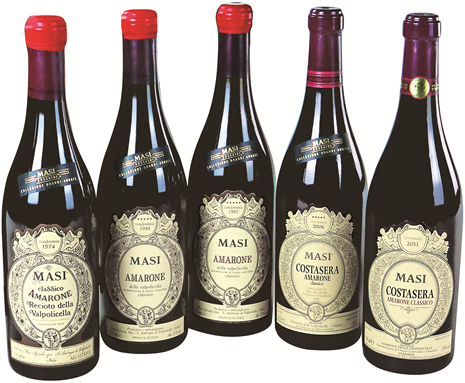 Masi-Masi-Amarone-Vertical-set-with-watch-