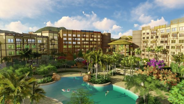 Hong Kong Disneyland_Disney Explorers Lodge_Overview (2)
