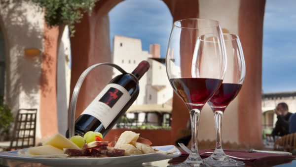 Wine e Food in Costa Smeralda
