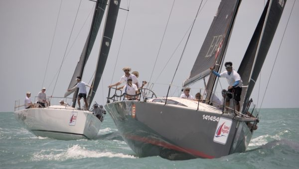 Close Racing_Samui Regatta