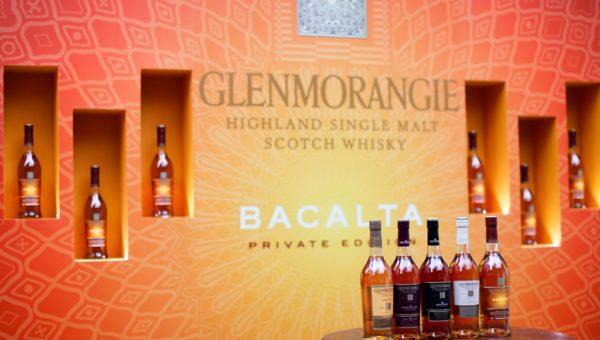 Glenmorangie Bacalta Experience