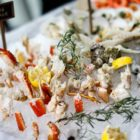 Monti Sunday Brunch - Seafood Self Station