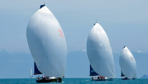 Three Yachts Samui Regatta