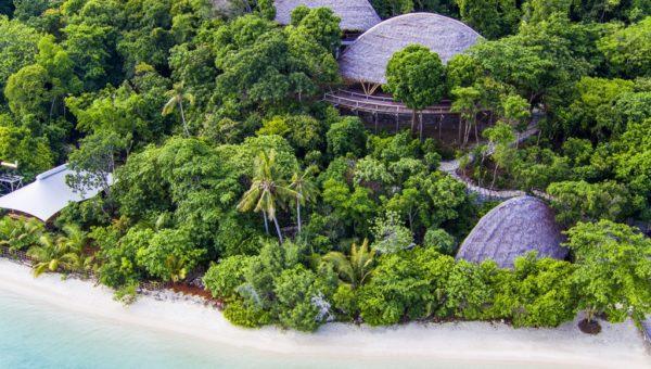 Bawah Island_TreeTop Restaurant