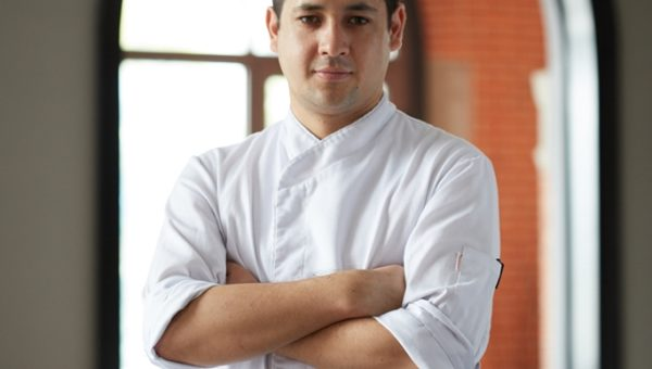 Chef Francisco 3