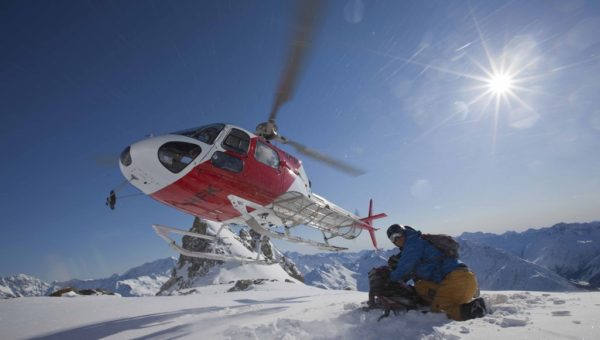 Experience_Heli-Skiing_Source - Methven Heliski