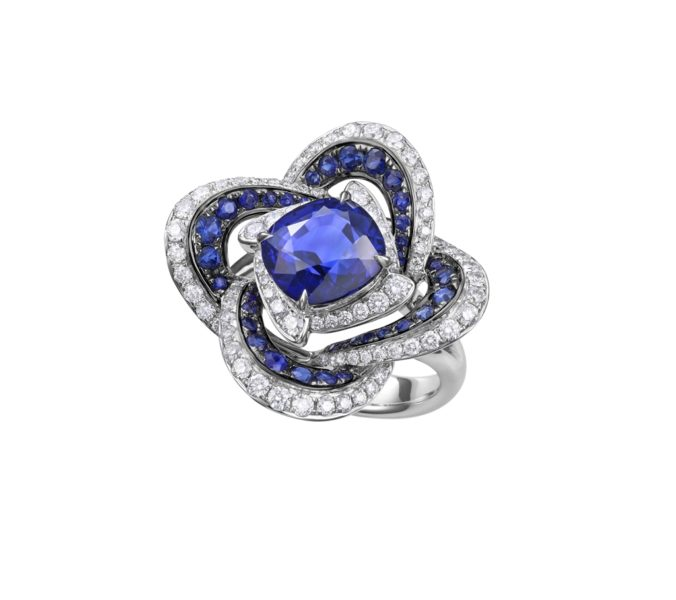 83b516beee68e Larry Jewelry Unveils 50th Anniversary Limited Edition Collection ...