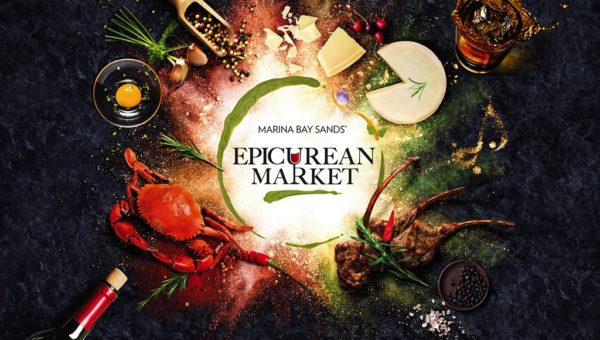 Epicurean Market 2017