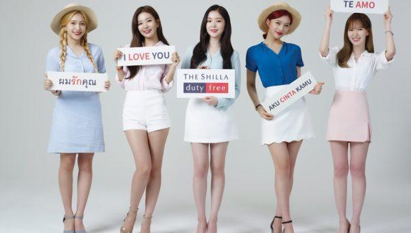 Red Velvet-ILoveYou