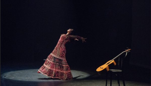 The Roots of Flamenco