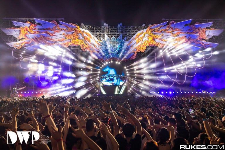 DWP17 Photos