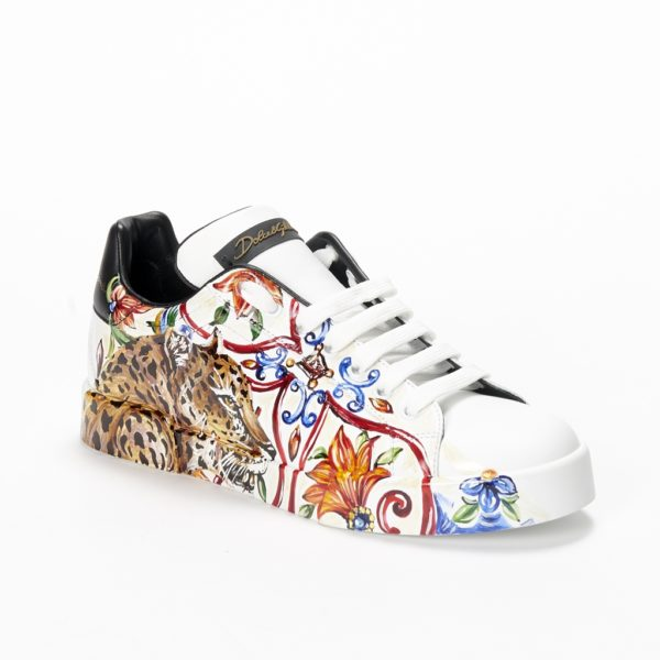 Dolce&Gabbana Accessories Harrods Shoes