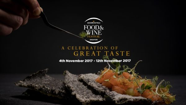AccorHotels Food and Wine Festival