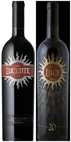 Luce and Lucente