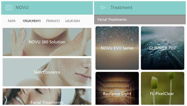 Novu Treatments