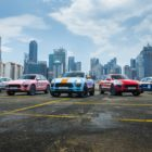 Porsche Macan Legends Reborn Main