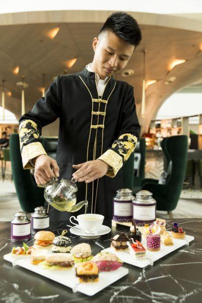 Renku Tea Master