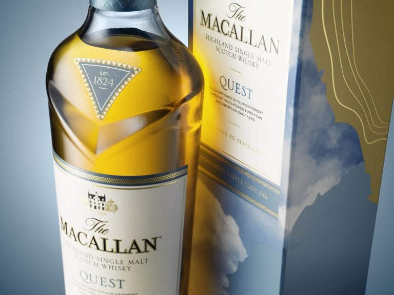 The Macallan - Quest Collection - Quest