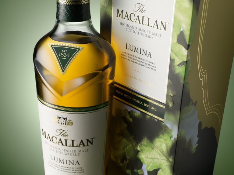 The Macallan - Quest Collection - Lumina