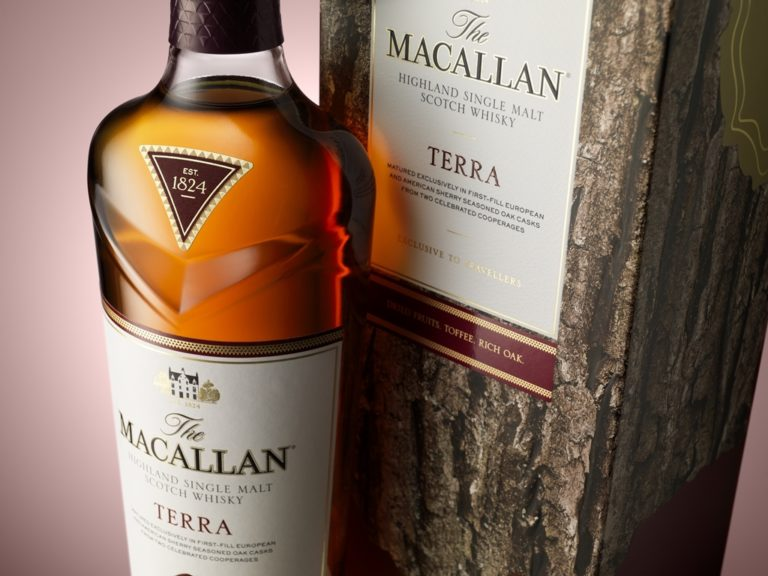 The Macallan - Quest Collection - Terra