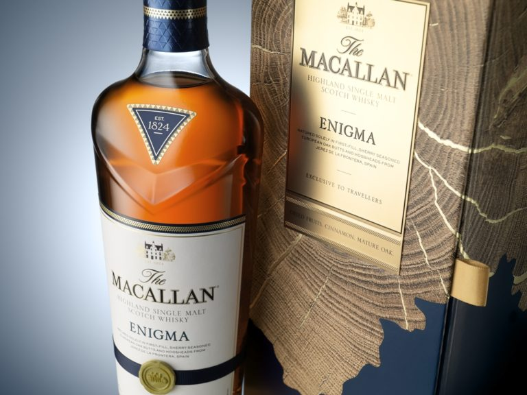 The Macallan - Quest Collection - Enigma