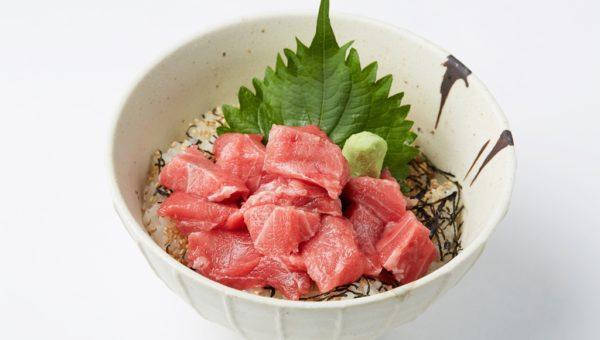 Kuro Maguro_Toro Butsu Meshi