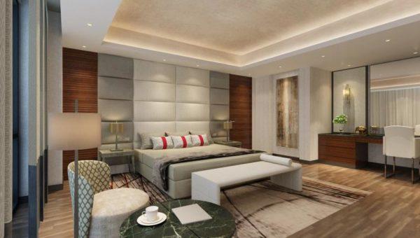 Amara Signature Shanghai - Suite