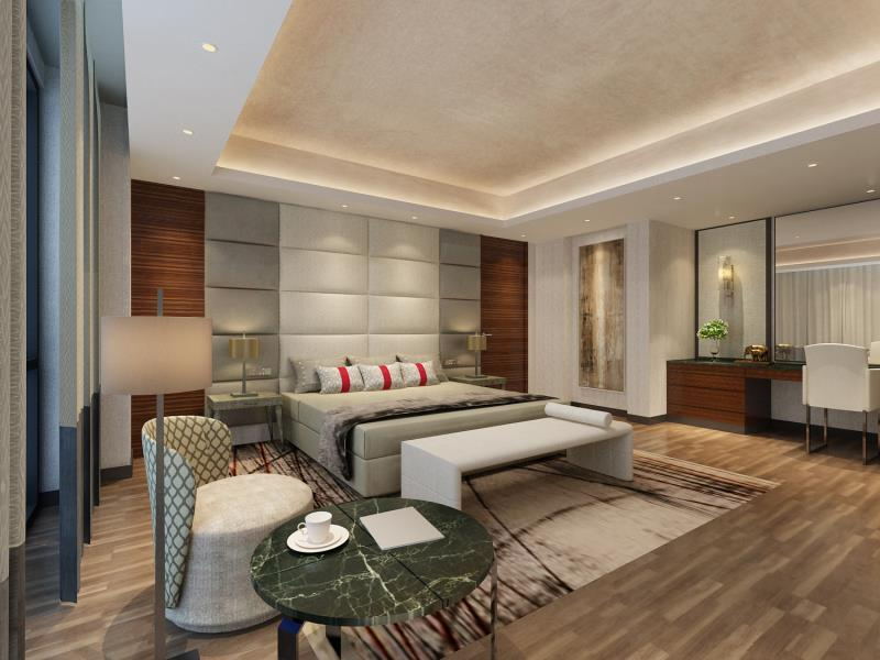 Amara Signature Shanghai Opens This Winter Luxe Society