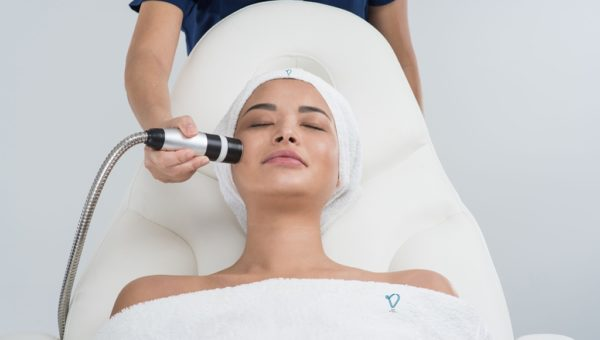Cryolift Hydra Therapy