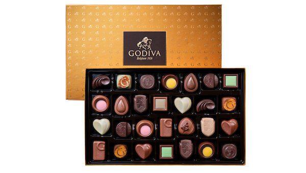 Godiva Gold Discovery