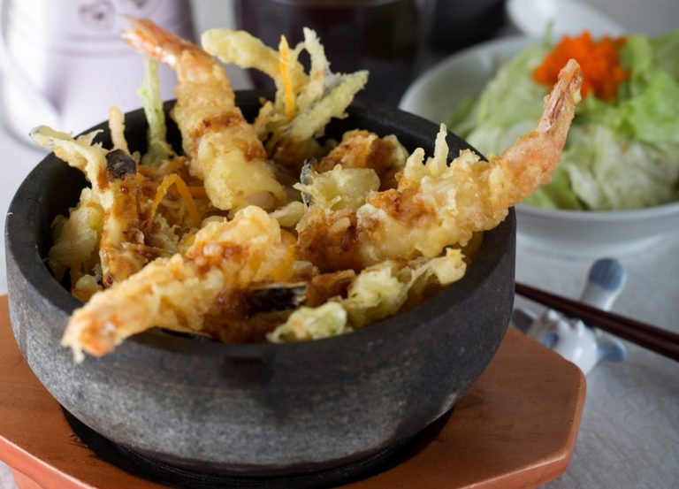 Hot Stone Tendon