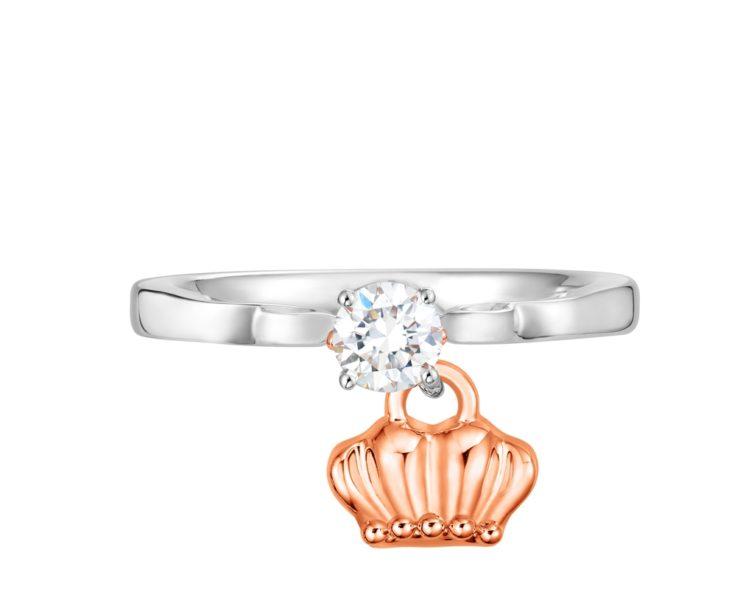 Pricess Tiara ring