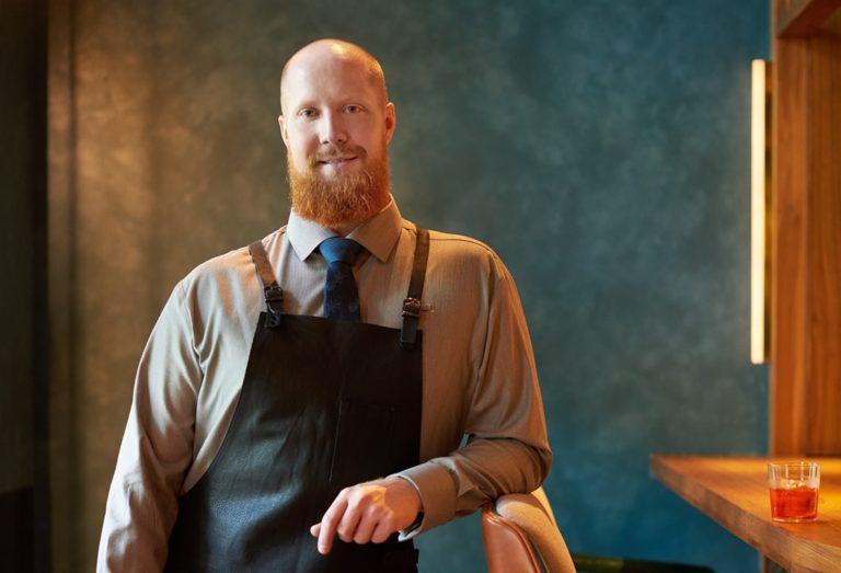 Bar Manager Adam Bursik_Origin Bar