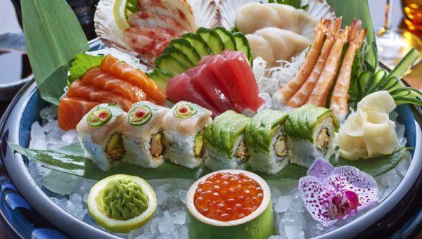 Melt Cafe - Japanese Food Fair 2