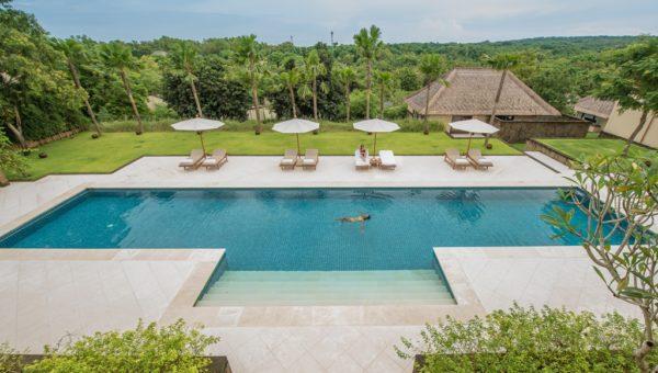 REVIVO Wellness Resort Bali 1