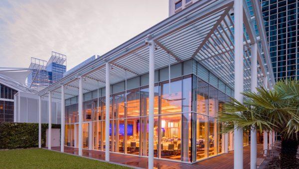 The Pavilion_exterior