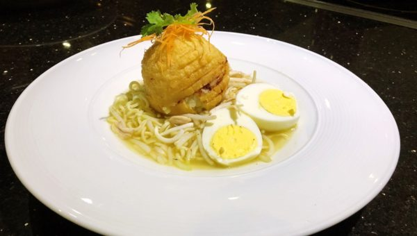 soto Ayam indomie
