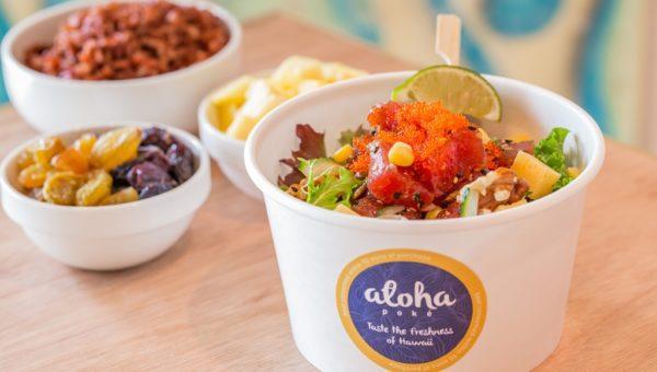Aloha Poke - Standard Nalu - Ahi Tuna in Original Sauce