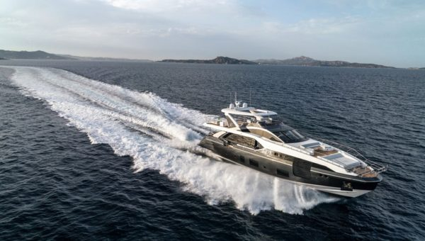 Azimut Grand Metri 2
