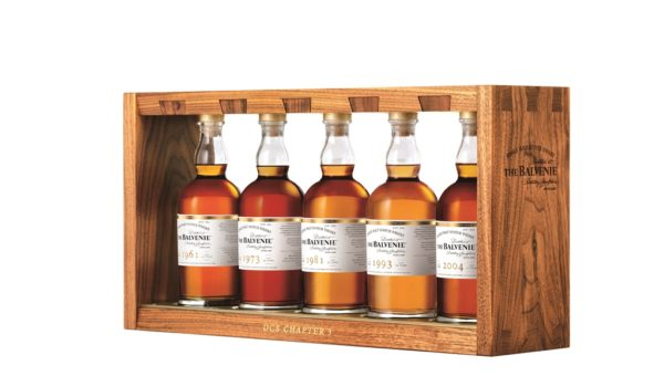 Balvenie _ The Balvenie DCS Compendium Chapter 3_ Secrets of the Stock Model