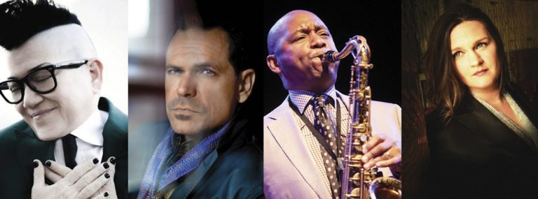Event Series - Innovators in Jazz