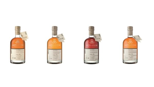 Glengassaugh _ Single Cask Collection 1972-1976 MAIN