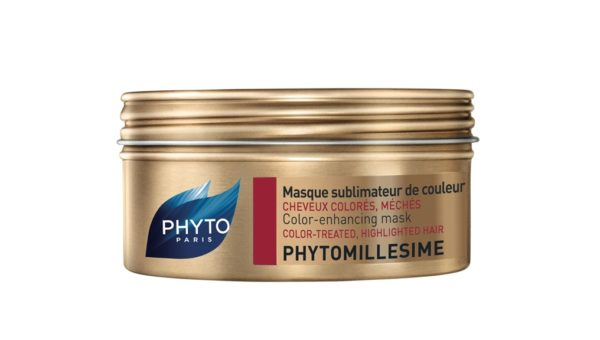 PHYTOMILLESIME Color-Enhancing Mask