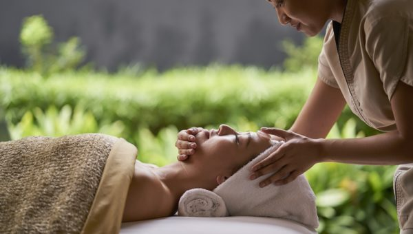 Auriga spa facial